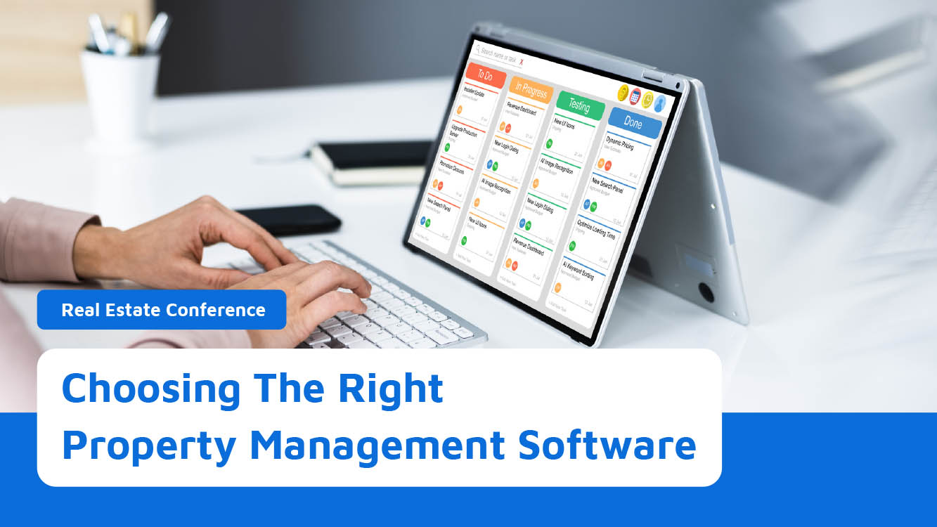 How Property Management Software Can Help You - Neomeet