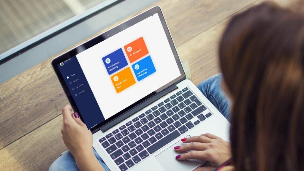 best software for screen sharing - Neomeet