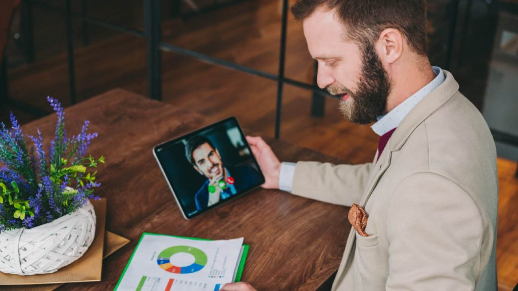 Network Instability - pros and cons of video conferencing - Neomeet