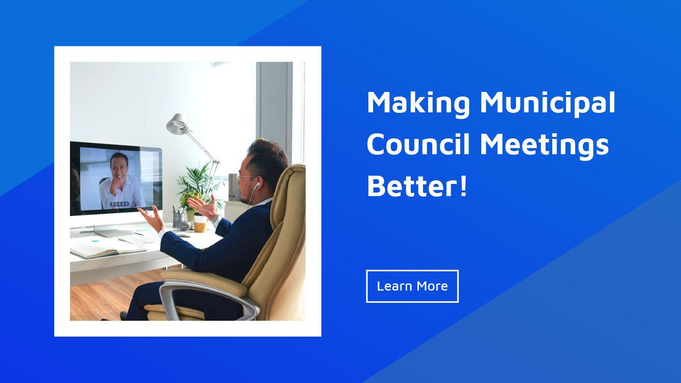 Steps That Guarantee Better Municipal Council Meetings - Neomeet